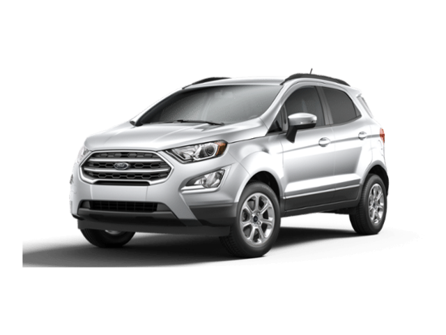 New 2019 Ford EcoSport SE Front Wheel Drive (F Crossover for Sale in Leesville, LA